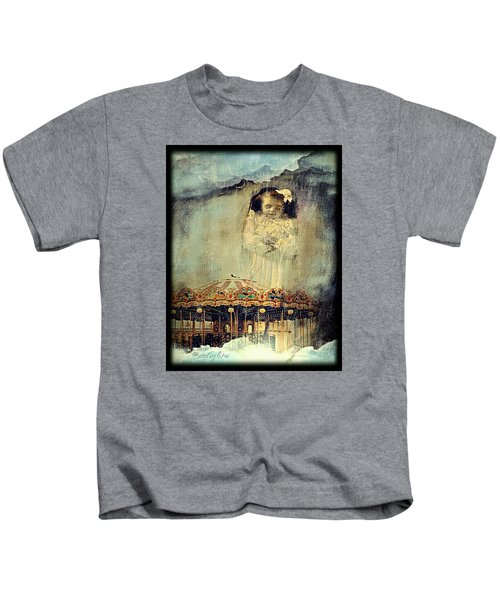 Loss Of Diety Kids T-Shirt
