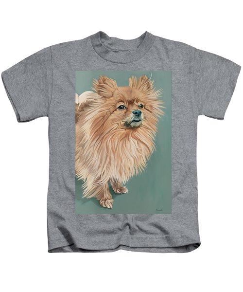 Louie The Majestic Kids T-Shirt