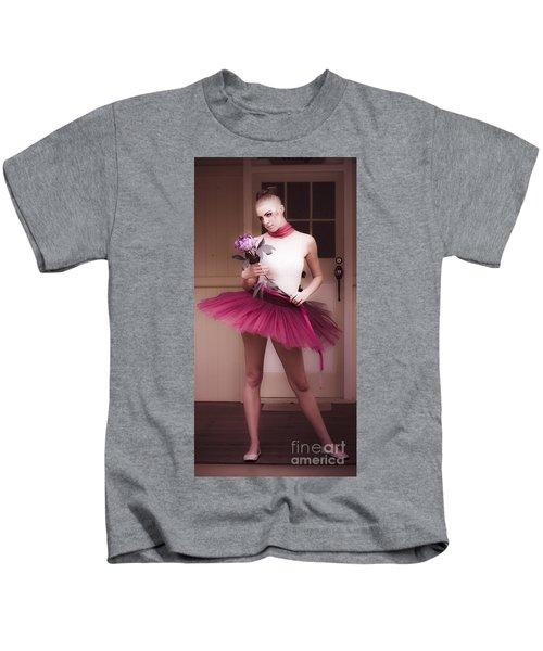 Love Dance Kids T-Shirt