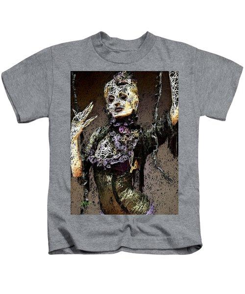 Lovely Agony Kids T-Shirt