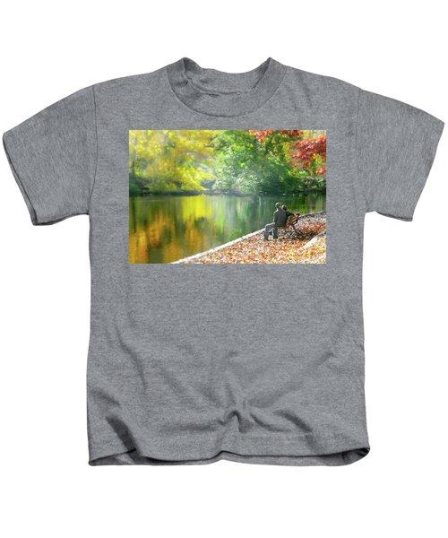 Love Leaf Kids T-Shirt