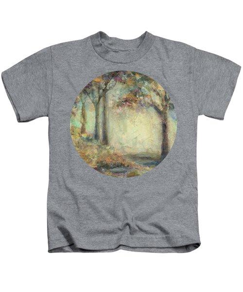 Luminous Landscape Kids T-Shirt