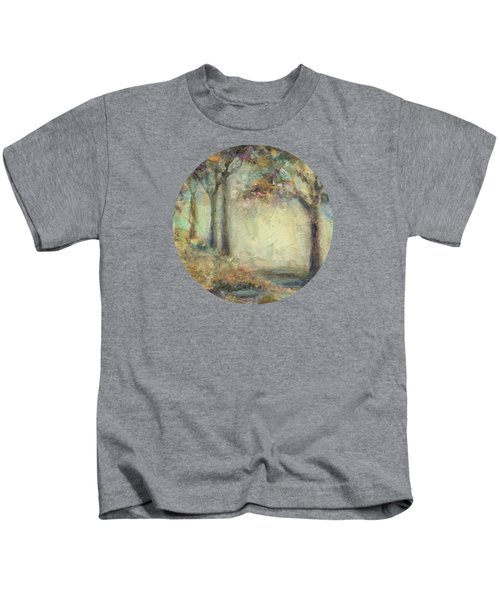 Luminous Landscape Kids T-Shirt