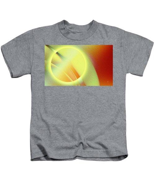 Luna Creciente Kids T-Shirt