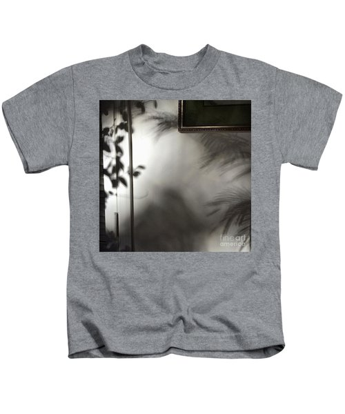 Lysiloma Shadows Kids T-Shirt