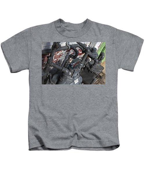 Machinery Kids T-Shirt