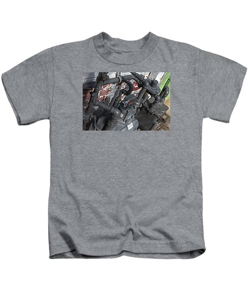 Machinery Kids T-Shirt