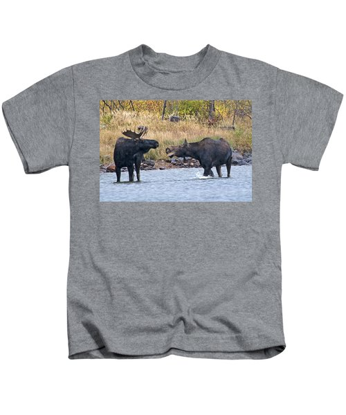 Mad Mamma Moose Kids T-Shirt