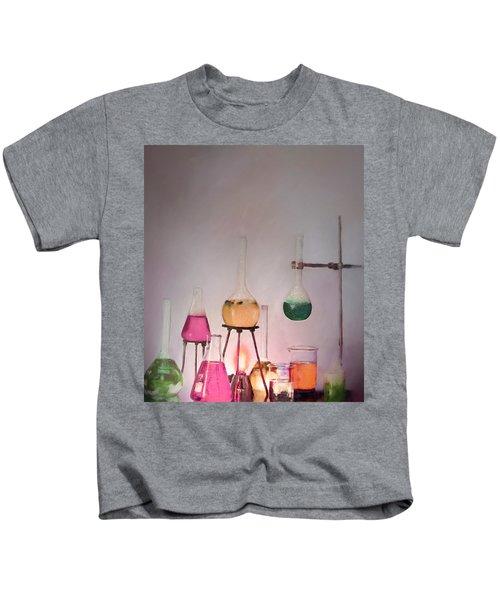 Magical Beakers Kids T-Shirt