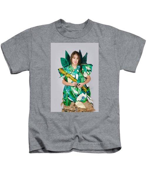 Mahko In The Jungle Book Kids T-Shirt