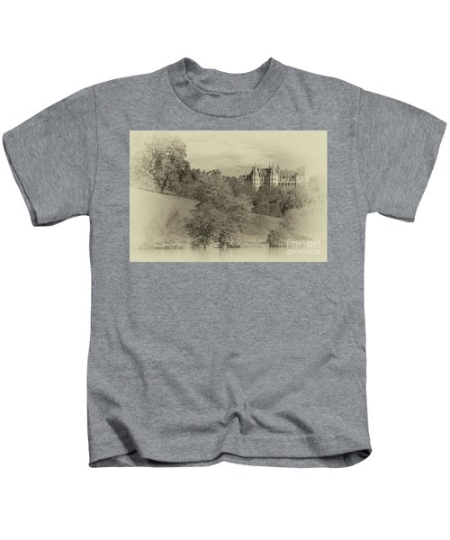 Majestic Biltmore Estate Kids T-Shirt