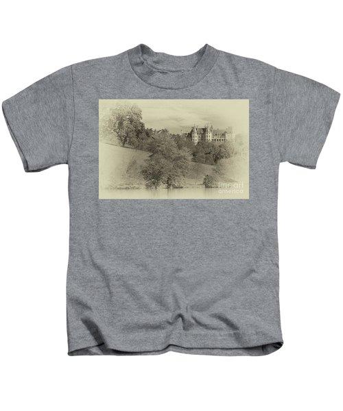 Majestic Biltmore Estate Kids T-Shirt