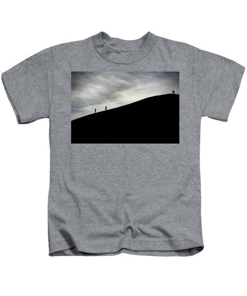 Make The Climb Kids T-Shirt