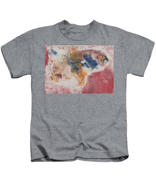 Making The Leap Kids T-Shirt