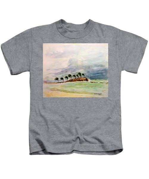 Malya Jamaica Kids T-Shirt