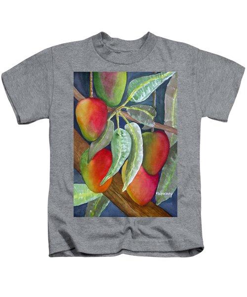 Mango One Kids T-Shirt