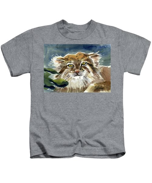 Manul Kids T-Shirt