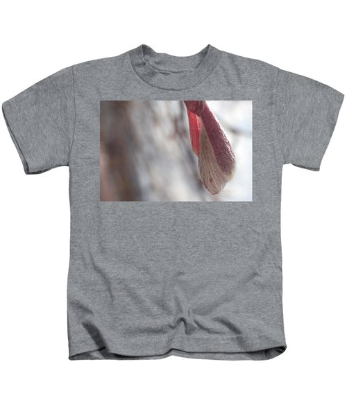Maple Opening Kids T-Shirt