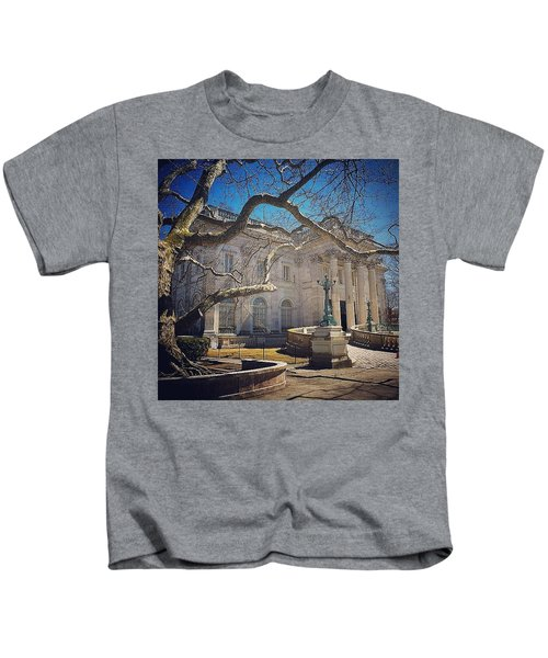 Marble House Kids T-Shirt