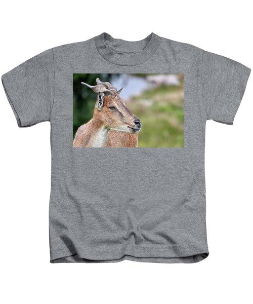 Markhor Kids T-Shirt