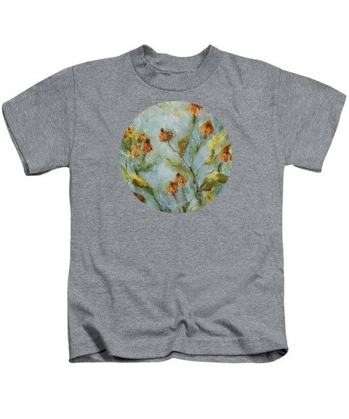 Mary's Garden Kids T-Shirt