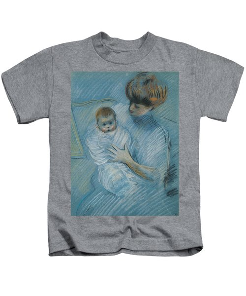 Maternity Kids T-Shirt