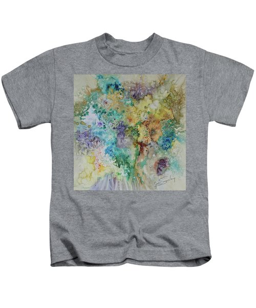 May Flowers Kids T-Shirt