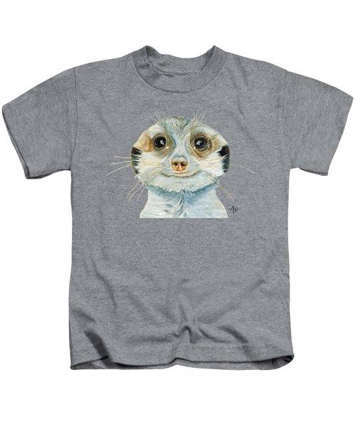 Meerkat Kids T-Shirt