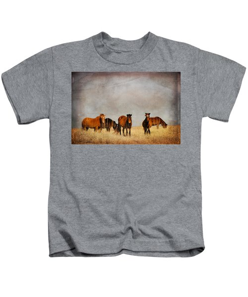 Meeting Kids T-Shirt