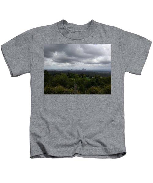 Melany Kids T-Shirt