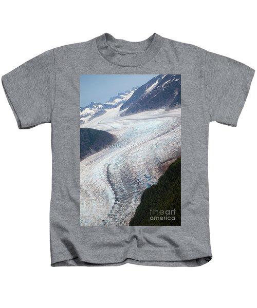 Mendenhal Glacier Kids T-Shirt