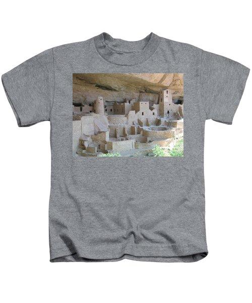 Mesa Verde Community Kids T-Shirt