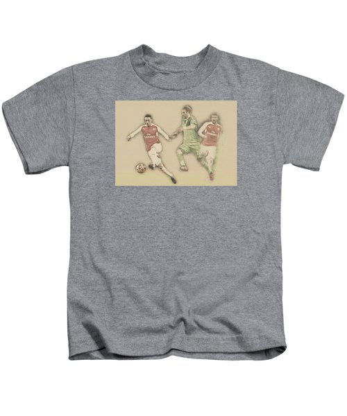 Mesut Ozil Kids T-Shirt