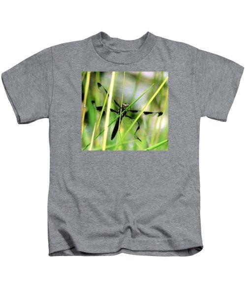 Just Emerged Kids T-Shirt
