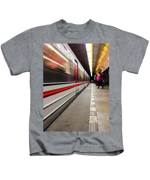 Metroland Kids T-Shirt