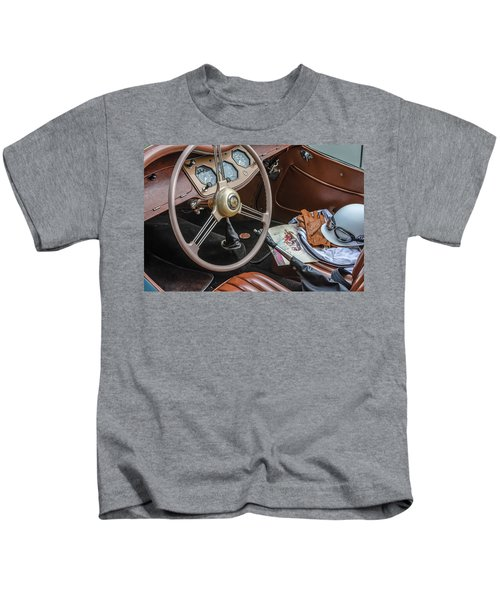 Mg Interior Kids T-Shirt