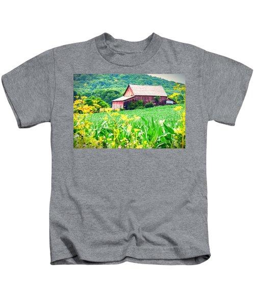 Midsummer  Kids T-Shirt