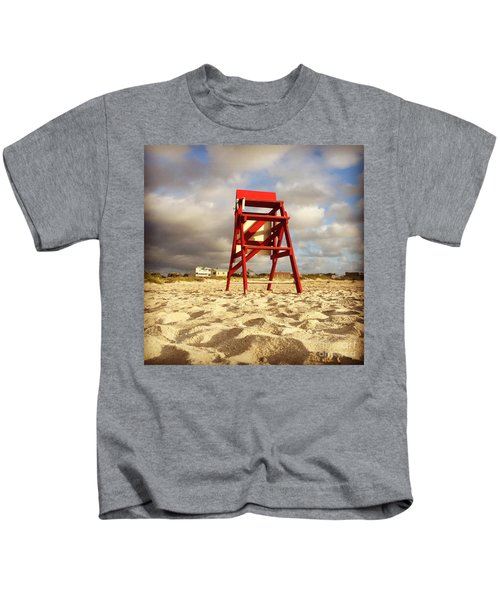 Mighty Red Kids T-Shirt