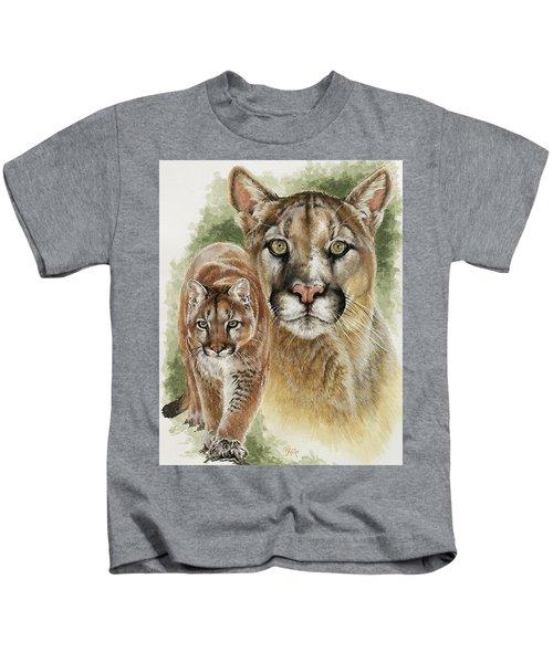 Mighty Kids T-Shirt