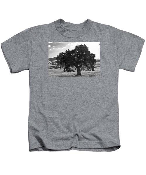 Mighty The Oak Kids T-Shirt