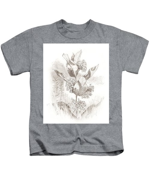 Milkweed Kids T-Shirt