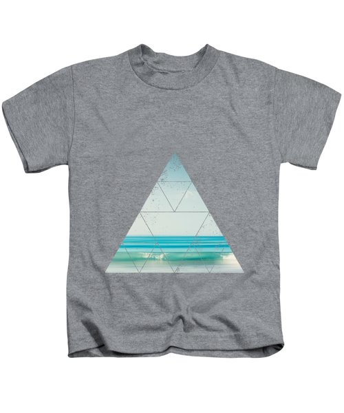 Minimal Wave Kids T-Shirt
