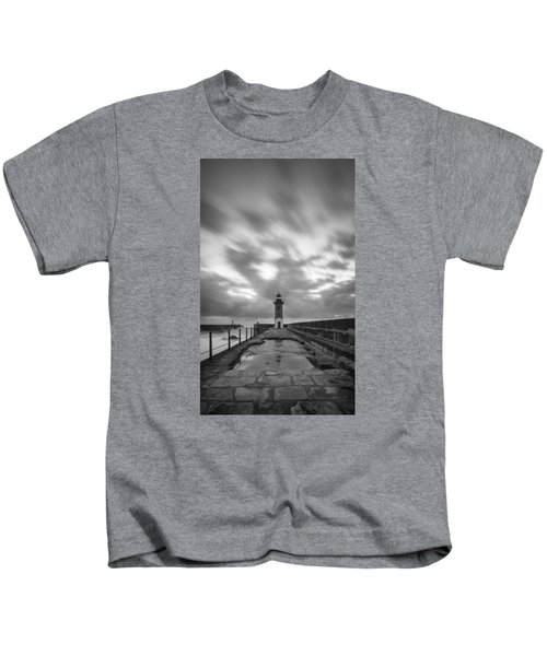 Mirror Mirror Is Water The Reason Of It All.. Kids T-Shirt