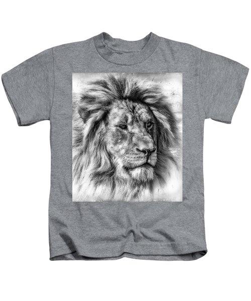 Mischievous  Kids T-Shirt