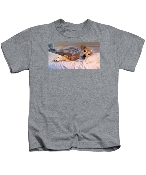 Miss Penny Kids T-Shirt