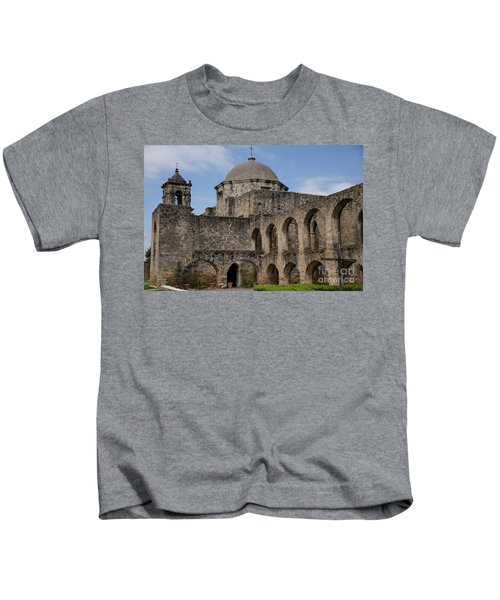 Mission San Jose - 1218 Kids T-Shirt