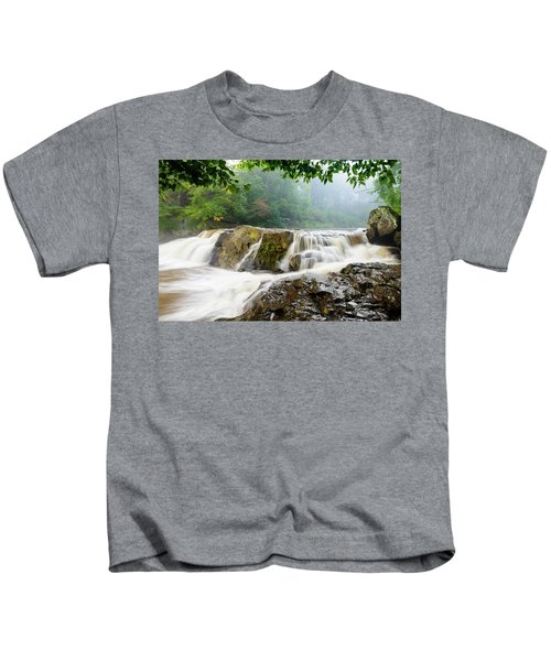 Misty Creek Kids T-Shirt