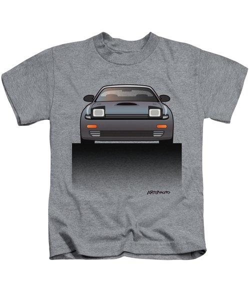Modern Japanese Icons Series Toyota Celica  Gt-four All-trac Turbo St185 Kids T-Shirt
