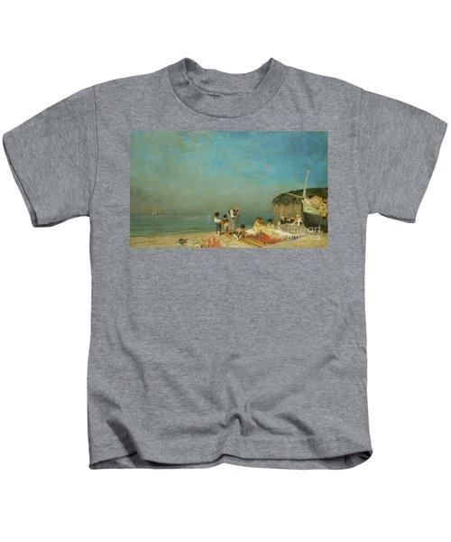 Modern Sirens Kids T-Shirt