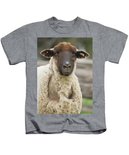 Moma Sheep Kids T-Shirt